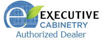 Executive Cabinetry Dealer